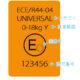 チャイルドシートの新安全基準「ECE/R44」をざっくり説明!